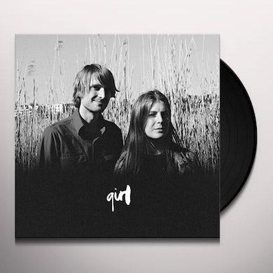 girl SEA & DIRT Vinyl Record