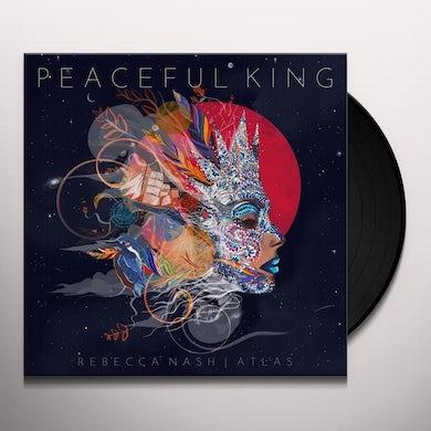 Rebecca Nash PEACEFUL KING Vinyl Record