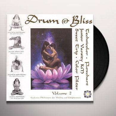 Drum & Bliss 2 / Various Vinyl Record