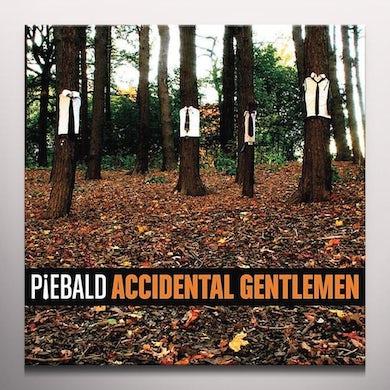 Piebald ACCIDENTAL GENTLEMAN Vinyl Record