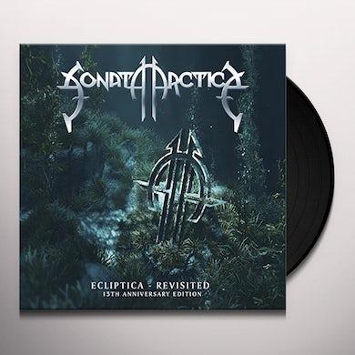 Sonata Arctica ECLIPTICA REVISITED: 15TH ANNIVERSARY EDITION Vinyl Record