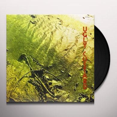 Ugly Custard Vinyl Record