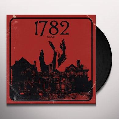 1782 Vinyl Record