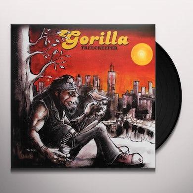Gorilla TREECREEPER Vinyl Record