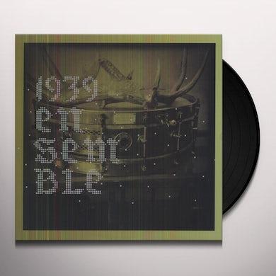 1939 Ensemble HOWL & BITE Vinyl Record