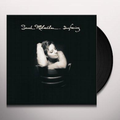 Sarah Mclachlan SURFACING Vinyl Record