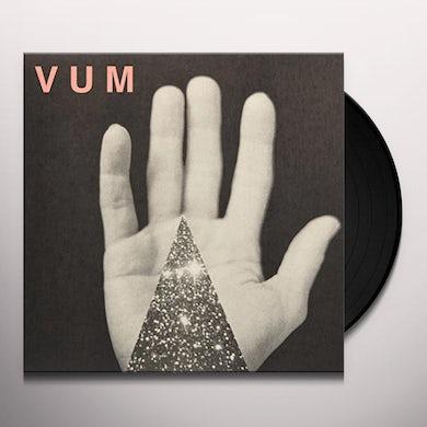 VUM CRYTOCRYSTALLINE Vinyl Record