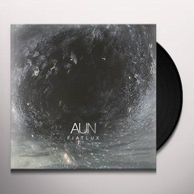 Aun FIAT LUX Vinyl Record
