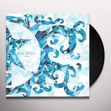 Che-Shizu JOURNEY Vinyl Record