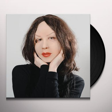 Dance On The Blacktop Vinyl Record