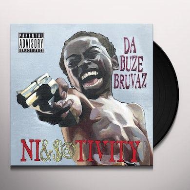Da Buze Bruvaz NI&$@TIVITY Vinyl Record