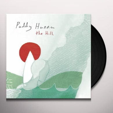 HILL Vinyl Record