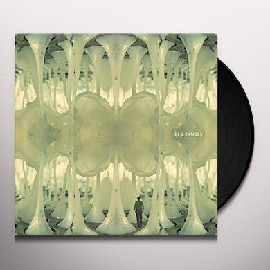Ken Camden DREAM MEMORY Vinyl Record