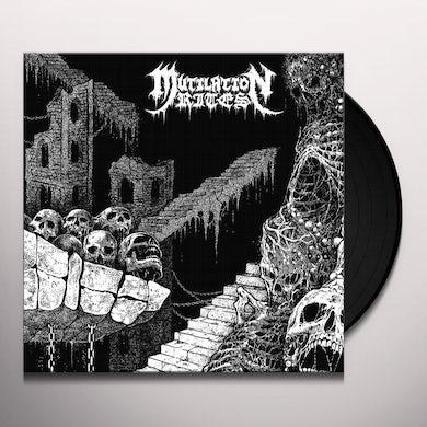 Mutilation Rites CHASM Vinyl Record