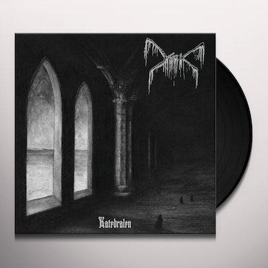 Mork KATEDRALEN Vinyl Record