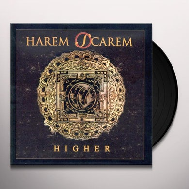 HIGHER Vinyl Record