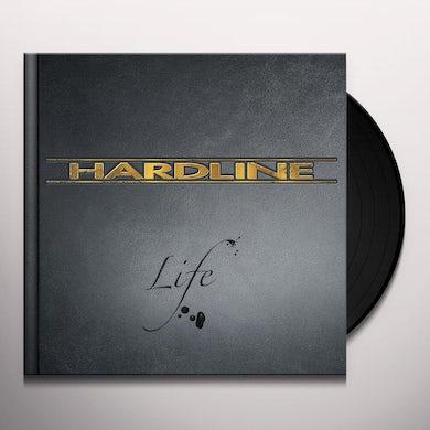 Hardline LIFE Vinyl Record