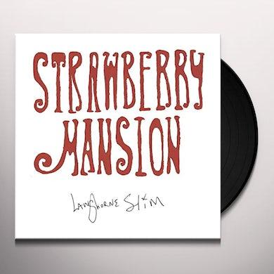 Langhorne Slim Strawberry Mansion Vinyl Record