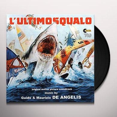 L'ULTIMO SQUALO / O.S.T. Vinyl Record