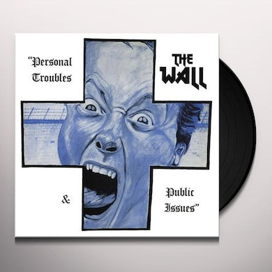 Personal Troubles & Public Issues Vinyl Record