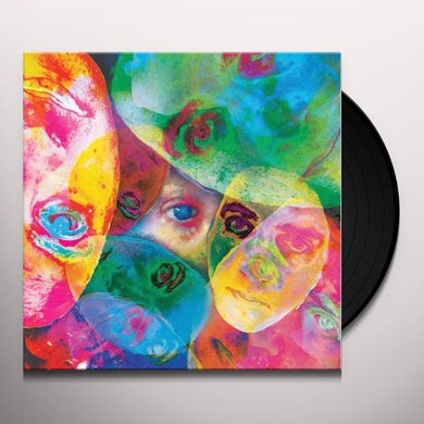 Variety Lights SILENT TOO LONG Vinyl Record