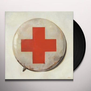 Empty Horses Vinyl Record