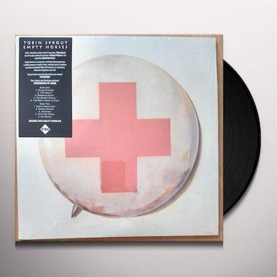 Tobin Sprout Empty Horses Vinyl Record