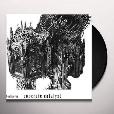 Beehoover CONCRETE CATALYST Vinyl Record