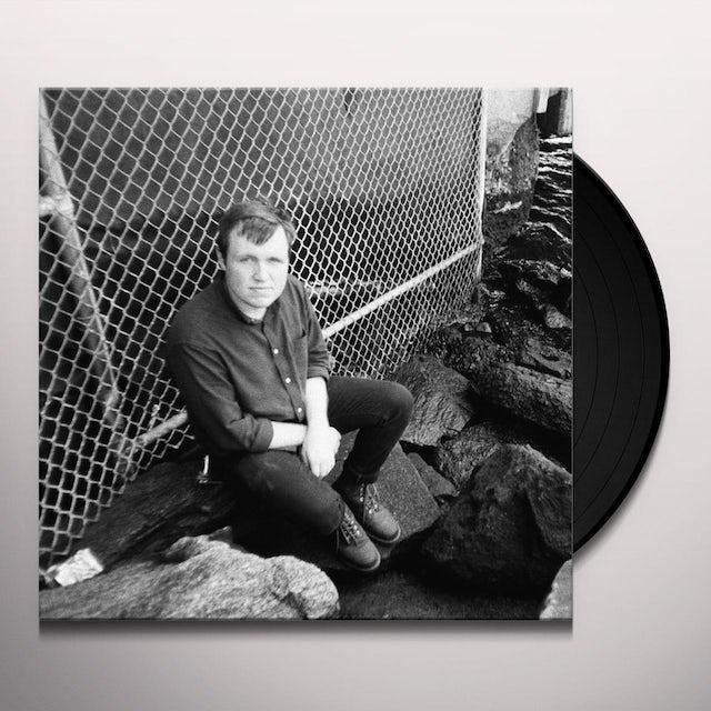 Erik Phillips ONE Vinyl Record