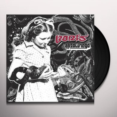 Absolutego Vinyl Record