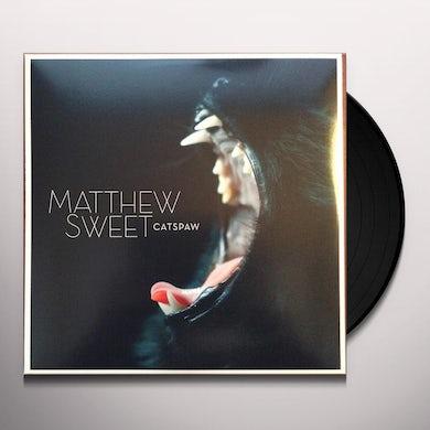 CATSPAW Vinyl Record