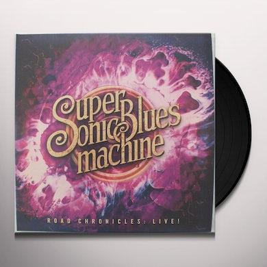 ROAD CHRONICLES: LIVE! Vinyl Record