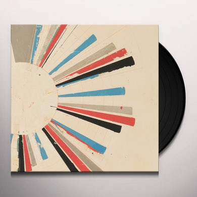 Land Of Talk INDISTINCT CONVERSATIONS Vinyl Record
