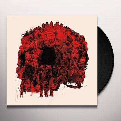 Riz Ortolani CANNIBAL HOLOCAUST (SCORE) / Original Soundtrack Vinyl Record
