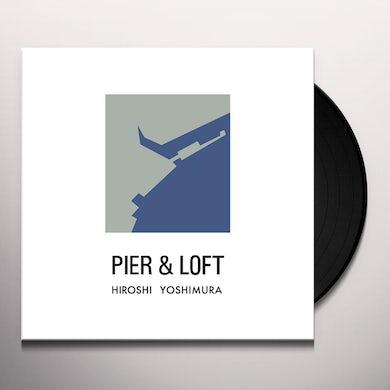 Hiroshi Yoshimura PIER & LOFT Vinyl Record