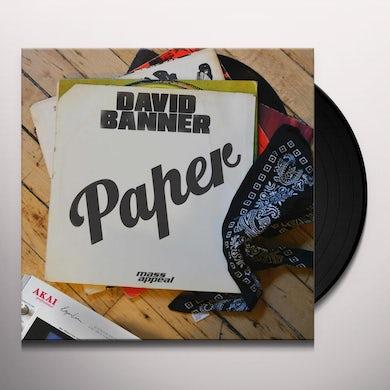 Rich Robinson   Paper (2 LP) Vinyl Record