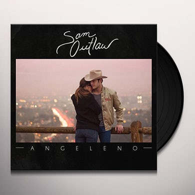 Sam Outlaw ANGELENO Vinyl Record