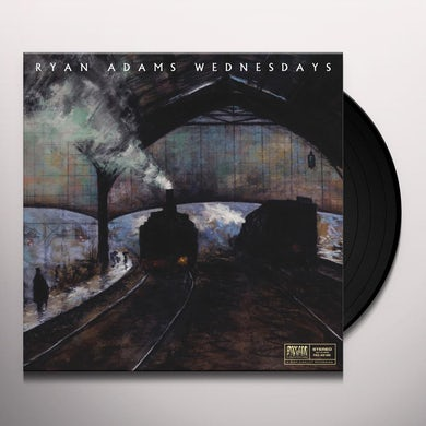 Ryan Adams WEDNESDAYS Vinyl Record