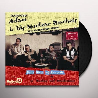 LITTLE PIECE OF SOUVENIR Vinyl Record