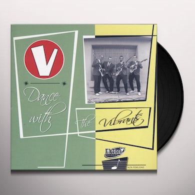 DANCE WITH Vinyl Record