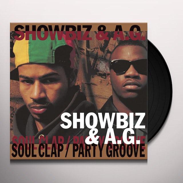 Showbiz & A.G