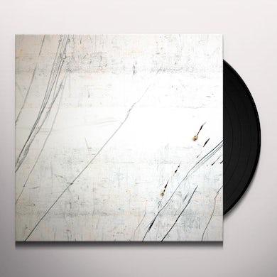 Stephen Vitiello & Taylor Deupree FRIDMAN VARIATIONS Vinyl Record