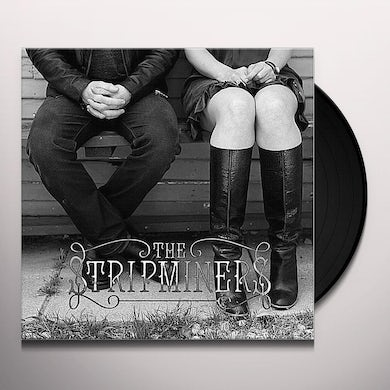 Stripminers MOVIES Vinyl Record