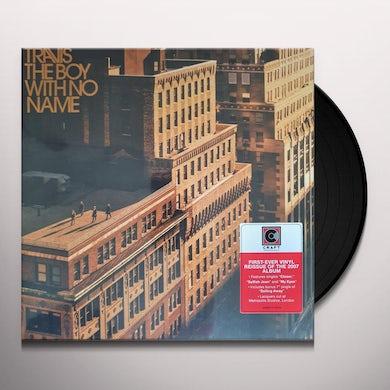 "Travis The Boy With No Name (LP + 7"" Single) Vinyl Record"