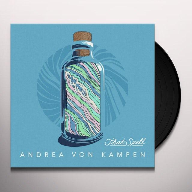 Andrea Von Kampen