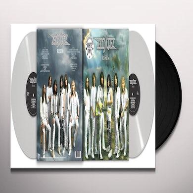 Angel RISEN Vinyl Record