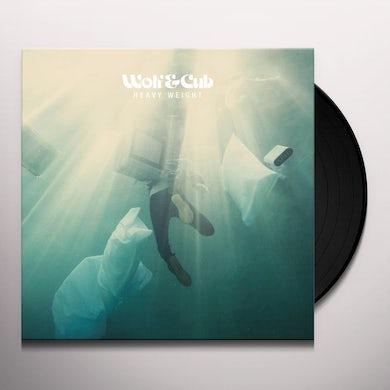Wolf & Cub HEAVY WEIGHT Vinyl Record