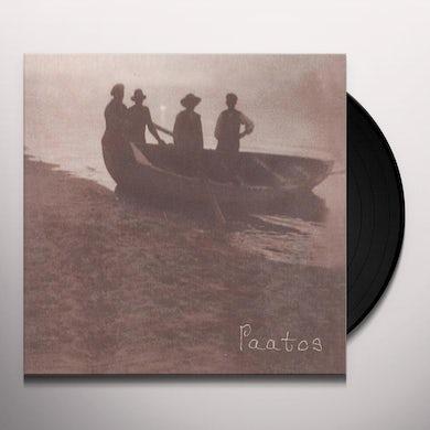 Paatos PERCEPTION Vinyl Record