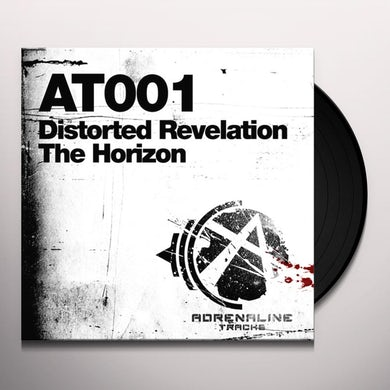 Distorted Revelation HORIZON Vinyl Record