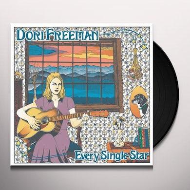 Dori Freeman EVERY SINGLE STAR Vinyl Record